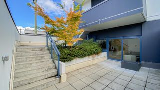 """Photo 12: 201 1510 W 6TH Avenue in Vancouver: Fairview VW Condo for sale in """"THE ZONDA"""" (Vancouver West)  : MLS®# R2624993"""