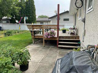 Photo 38: 1213 Wilson Crescent in Saskatoon: Adelaide/Churchill Residential for sale : MLS®# SK870689