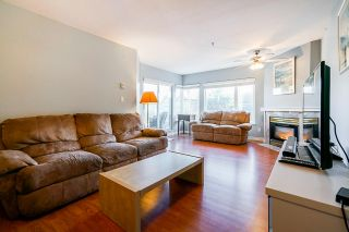 "Photo 4: 214 3250 W BROADWAY in Vancouver: Kitsilano Condo for sale in ""WESTPOINTE"" (Vancouver West)  : MLS®# R2520835"