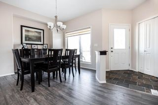 Photo 17: 16 Caribou Crescent in Winnipeg: South Pointe Residential for sale (1R)  : MLS®# 202109549