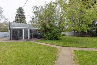 Photo 37: 12820 132 Street in Edmonton: Zone 01 House for sale : MLS®# E4250825