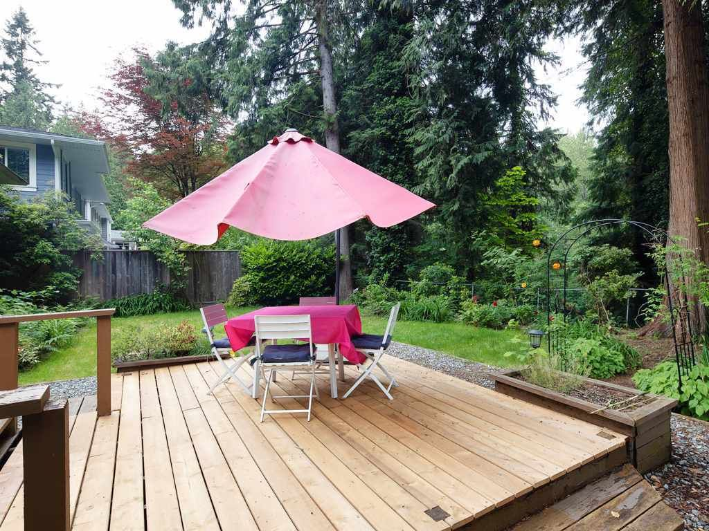Main Photo: 2112 MACKAY AVENUE in North Vancouver: Pemberton Heights House for sale : MLS®# R2488873