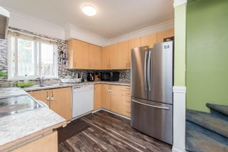 Photo 12: 87 3030 TRETHEWEY Street in Abbotsford: Abbotsford West Townhouse for sale : MLS®# R2625397