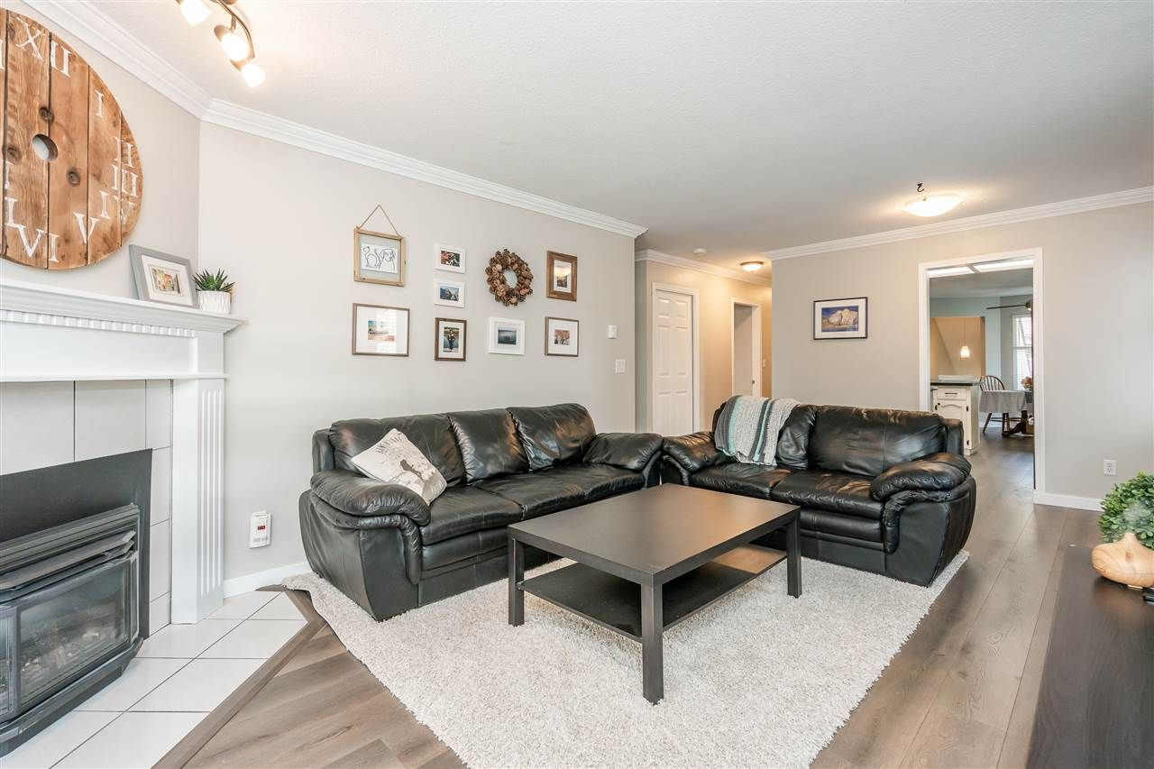 """Photo 12: Photos: 506 11726 225 Street in Maple Ridge: East Central Townhouse for sale in """"Royal Terrace"""" : MLS®# R2459104"""