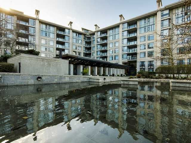 Main Photo: # 301 4685 VALLEY DR in Vancouver: Quilchena Condo for sale (Vancouver West)  : MLS®# V1043392