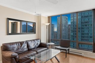 """Photo 3: 2101 1200 W GEORGIA Street in Vancouver: West End VW Condo for sale in """"Residences on Georgia"""" (Vancouver West)  : MLS®# R2624990"""