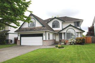 "Photo 1: 4527 222A Street in Langley: Murrayville House for sale in ""Murrayville"" : MLS®# R2268496"