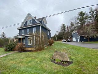 Photo 4: 808 Marshdale Road in Hopewell: 108-Rural Pictou County Residential for sale (Northern Region)  : MLS®# 202111807