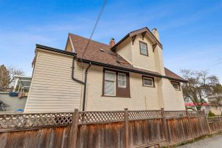 Photo 18: 5375 MCKINNON Street in Vancouver: Collingwood VE House for sale (Vancouver East)  : MLS®# R2543846