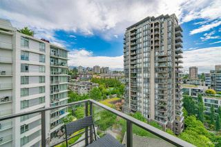 Photo 18: 1201 170 W 1ST Street in North Vancouver: Lower Lonsdale Condo for sale : MLS®# R2590563