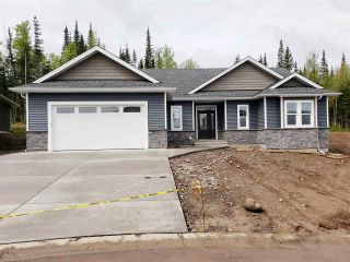 Photo 1: 2815 VISTA RIDGE Court in Prince George: St. Lawrence Heights House for sale (PG City South (Zone 74))  : MLS®# R2458117