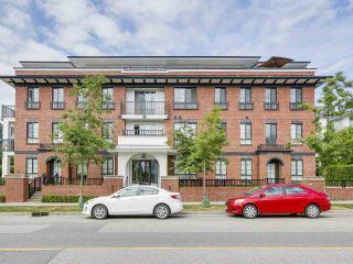Photo 1: 103 553 FOSTER Avenue in Coquitlam: Coquitlam West Condo for sale : MLS®# R2188307