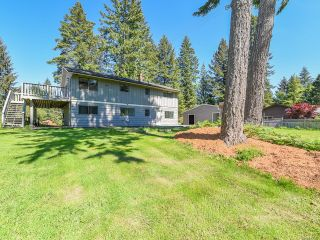 Photo 26: 4981 Childs Rd in COURTENAY: CV Courtenay North House for sale (Comox Valley)  : MLS®# 840349