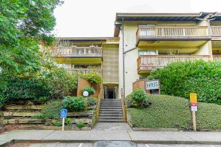 Photo 24: 109 14935 100 AVENUE in Surrey: Guildford Condo for sale (North Surrey)  : MLS®# R2510743