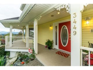 """Photo 12: 3449 PROMONTORY Court in Abbotsford: Abbotsford West House for sale in """"WEST ABBOTSFORD"""" : MLS®# R2002976"""