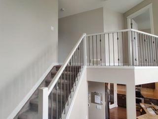 Photo 5: 17520 10 Avenue in Edmonton: Zone 56 House Half Duplex for sale : MLS®# E4241001