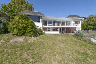 Photo 3: 690 KNOCKMAROON Road in West Vancouver: British Properties House for sale : MLS®# R2543446