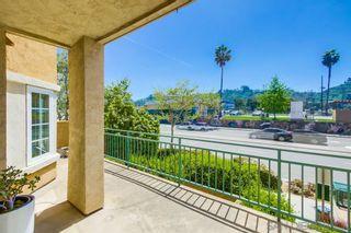 Photo 16: MISSION VALLEY Condo for sale : 1 bedrooms : 2220 Camino De La Reina #102 in San Diego