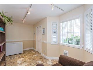 "Photo 14: 401 9119 154 Street in Surrey: Fleetwood Tynehead Townhouse for sale in ""Lexington"" : MLS®# R2456508"