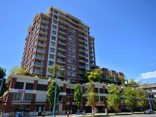 Photo 1: 412 5933 COONEY Road in Richmond: Brighouse Condo for sale : MLS®# V952713