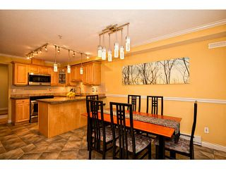 """Photo 6: 653 ST ANDREWS Avenue in North Vancouver: Lower Lonsdale Townhouse for sale in """"Charlton Court"""" : MLS®# V998570"""