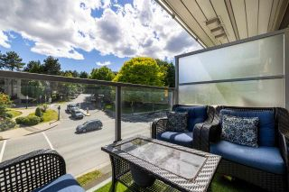 """Photo 12: 405 417 GREAT NORTHERN Way in Vancouver: Strathcona Condo for sale in """"Canvas"""" (Vancouver East)  : MLS®# R2591582"""
