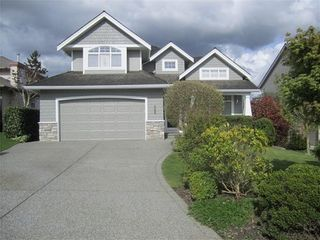 Photo 1: 1490 161B Street in South Surrey White Rock: King George Corridor Home for sale ()  : MLS®# F1409683