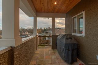Photo 22: Burnaby South custom home with detach triple garage!