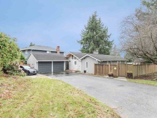 Photo 1: 10936 MONROE DRIVE in Delta: Nordel House for sale (N. Delta)  : MLS®# R2520622