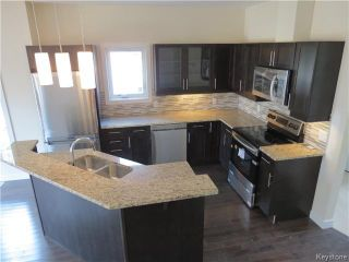 Photo 2: 3373 PEMBINA Highway in WINNIPEG: Fort Garry / Whyte Ridge / St Norbert Condominium for sale (South Winnipeg)  : MLS®# 1417267