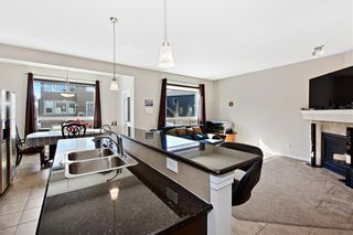 Photo 8: 318 Kingsbury View SE: Airdrie Detached for sale : MLS®# A1080958