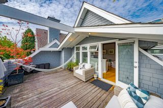 Photo 30: 2878 W 3RD AVENUE in Vancouver: Kitsilano 1/2 Duplex for sale (Vancouver West)  : MLS®# R2620030