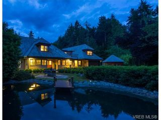 Photo 2: 1270 Mulberry Pl in NORTH SAANICH: NS Lands End House for sale (North Saanich)  : MLS®# 737130