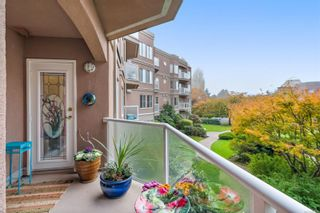 Photo 1: 206 405 Quebec St in : Vi James Bay Condo for sale (Victoria)  : MLS®# 859612
