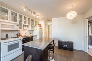 Photo 8: 1101 1225 RICHARDS STREET in Vancouver: Downtown VW Condo for sale (Vancouver West)  : MLS®# R2208895