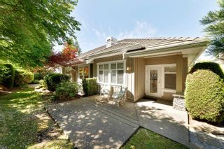 """Photo 33: 25 18088 8TH Avenue in Surrey: Hazelmere Townhouse for sale in """"HAZELMERE VILLAGE"""" (South Surrey White Rock)  : MLS®# R2595338"""