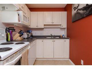 Photo 9: 302 33668 KING ROAD in Abbotsford: Poplar Condo for sale : MLS®# R2255754