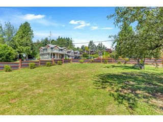Photo 39: 8036 PHILBERT Street in Mission: Mission BC House for sale : MLS®# R2476390