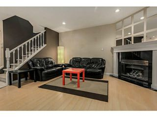 Photo 3: 4 10280 BRYSON Drive in Richmond: West Cambie Townhouse for sale : MLS®# V1118993