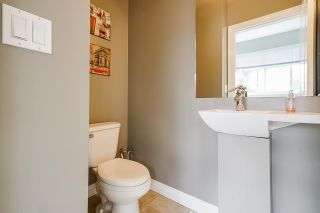 "Photo 17: 25 20120 68 Avenue in Langley: Willoughby Heights Townhouse for sale in ""The Oaks"" : MLS®# R2573725"
