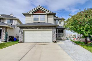 Main Photo: 125 Kincora Cove NW in Calgary: Kincora Detached for sale : MLS®# A1143523