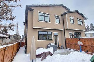 Photo 35: 309 26 Avenue NE in Calgary: Tuxedo Park Semi Detached for sale : MLS®# A1070057