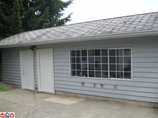 Photo 4: 2991 BERKS Street in Abbotsford: Abbotsford East House for sale : MLS®# F1017329