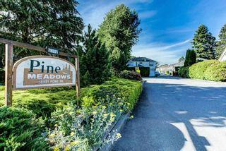 """Photo 31: 3 18951 FORD Road in Pitt Meadows: Central Meadows Townhouse for sale in """"PINE MEADOWS"""" : MLS®# R2588089"""