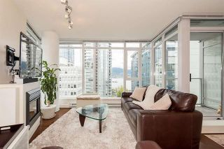 Photo 4: Vancouver West in Coal Harbour: Condo for sale : MLS®# R2083147