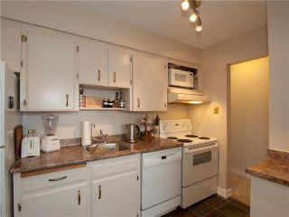 """Photo 6: 8 137 E 5TH Street in North Vancouver: Lower Lonsdale Condo for sale in """"Our House"""" : MLS®# V825636"""