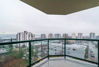 """Photo 15: 403 121 TENTH Street in New Westminster: Uptown NW Condo for sale in """"VISTA ROYALE"""" : MLS®# R2128368"""