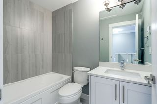 Photo 16: 4 2321 RINDALL Avenue in Port Coquitlam: Central Pt Coquitlam Townhouse for sale : MLS®# R2137602