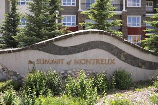 Main Photo: 357 26 Val Gardena View SW in Calgary: Springbank Hill Apartment for sale : MLS®# A1147729