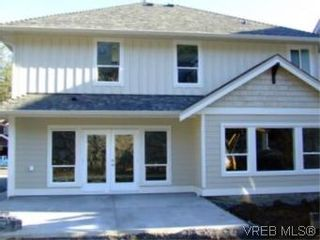 Photo 3: 2336 Echo Valley Dr in VICTORIA: La Bear Mountain House for sale (Langford)  : MLS®# 485548